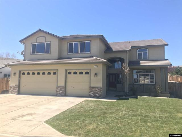 3793 Vancouver Dr, Reno, NV 89511 (MLS #180005123) :: Mike and Alena Smith | RE/MAX Realty Affiliates Reno