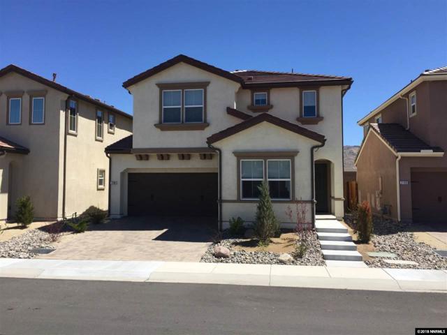 2200 Hope Valley Dr, Reno, NV 89521 (MLS #180005125) :: Joseph Wieczorek | Dickson Realty