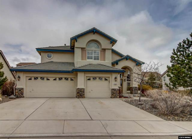 7225 Glenmore Court, Reno, NV 89523 (MLS #180005130) :: The Mike Wood Team