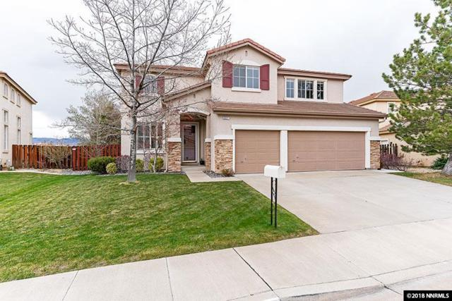 2831 Sage Ridge Dr, Reno, NV 89509 (MLS #180005132) :: Joseph Wieczorek | Dickson Realty