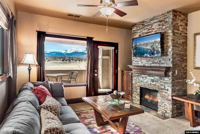 900 South Meadows Parkway #5121, Reno, NV 89521 (MLS #180005133) :: Harcourts NV1