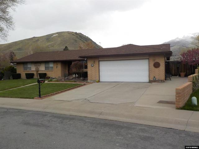 700 Bunker Hill, Carson City, NV 89703 (MLS #180005134) :: Mike and Alena Smith | RE/MAX Realty Affiliates Reno