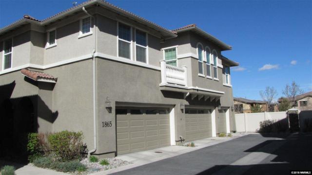 1865 Wind Ranch Road B, Reno, NV 89521 (MLS #180005135) :: Harcourts NV1