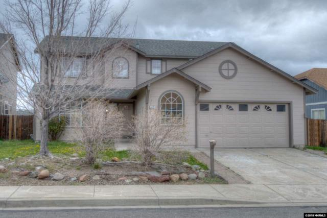 8033 Moss Creek, Reno, NV 89506 (MLS #180005139) :: Joseph Wieczorek | Dickson Realty