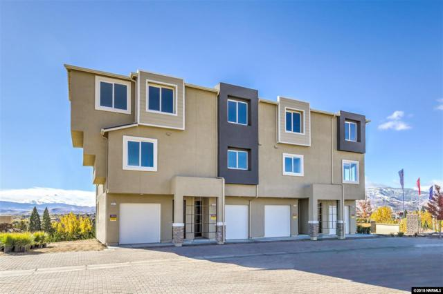 3124 Sterling Ridge Circle #135, Sparks, NV 89431 (MLS #180005143) :: Marshall Realty