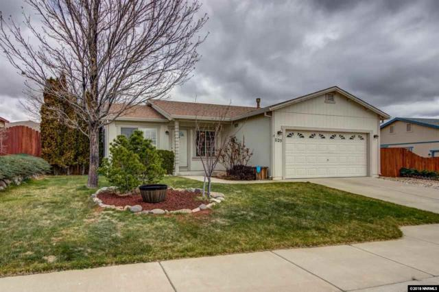 7125 Fantasia Ct., Sun Valley, NV 89433 (MLS #180005153) :: Mike and Alena Smith | RE/MAX Realty Affiliates Reno