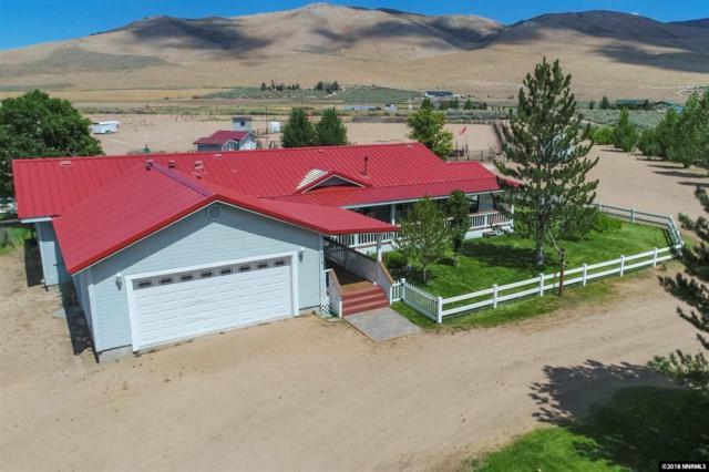 310 Cinch Circle, Reno, NV 89508 (MLS #180005154) :: NVGemme Real Estate
