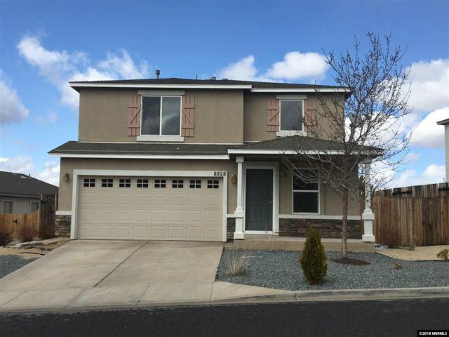 8828 Silverkist, Reno, NV 89506 (MLS #180005156) :: Marshall Realty
