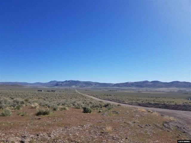Pasture View Rd, Reno, NV 89510 (MLS #180005157) :: Marshall Realty