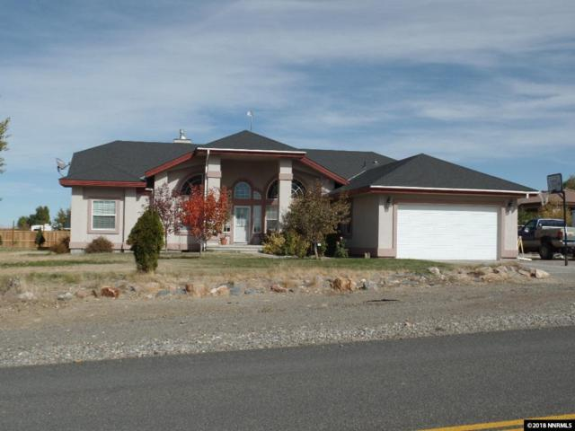5877 Water Canyon Rd, Winnemucca, NV 89445 (MLS #180005160) :: Marshall Realty