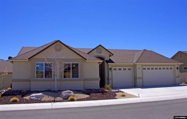 2230 Renzo, Reno, NV 89521 (MLS #180005179) :: Joseph Wieczorek | Dickson Realty