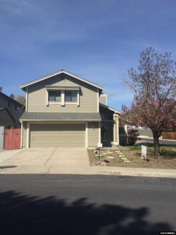 2424 Melody Lane, Reno, NV 89512 (MLS #180005186) :: Mike and Alena Smith | RE/MAX Realty Affiliates Reno
