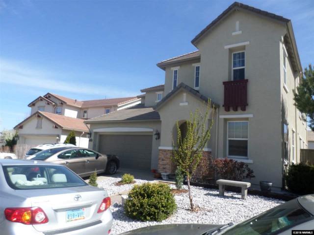 515 Little Sorrel Ct, Reno, NV 89521 (MLS #180005191) :: NVGemme Real Estate