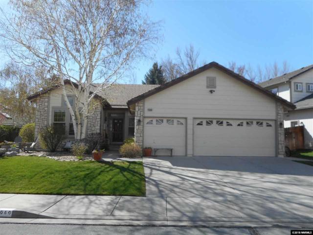 4060 Falling Water Dr., Reno, NV 89519 (MLS #180005195) :: Mike and Alena Smith | RE/MAX Realty Affiliates Reno