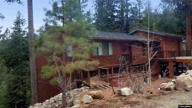 641 Tyner Way, Incline Village, NV 89450 (MLS #180005199) :: Mike and Alena Smith | RE/MAX Realty Affiliates Reno