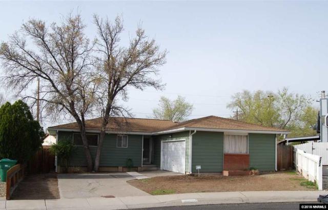 3090 Accacia Way, Reno, NV 89503 (MLS #180005202) :: Joseph Wieczorek | Dickson Realty