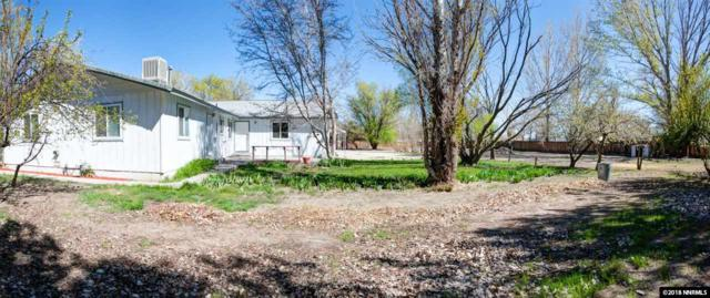 975 Copperwood Drive, Fallon, NV 89406 (MLS #180005203) :: Joseph Wieczorek   Dickson Realty