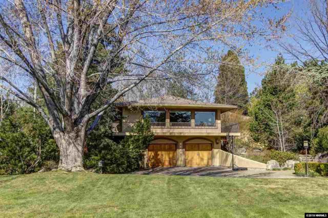 2105 Parkridge Circle, Reno, NV 89509 (MLS #180005205) :: Joseph Wieczorek | Dickson Realty