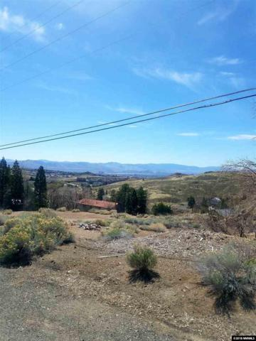 0 Mason Rd, Reno, NV 89506 (MLS #180005206) :: Joseph Wieczorek | Dickson Realty