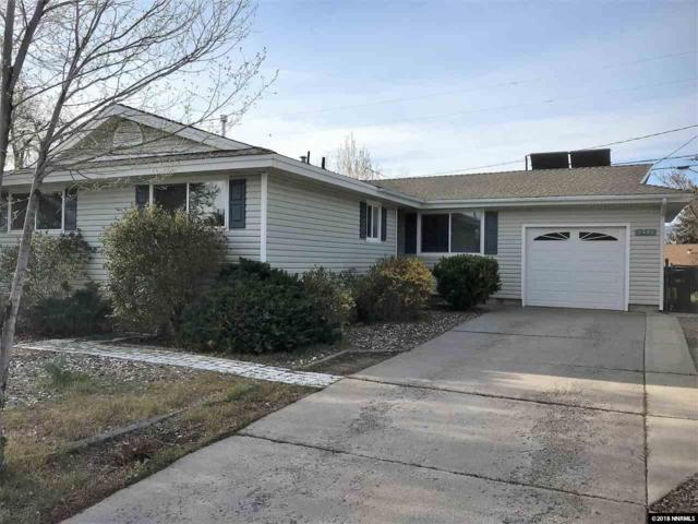3480 Pierremont Rd, Reno, NV 89503 (MLS #180005210) :: NVGemme Real Estate
