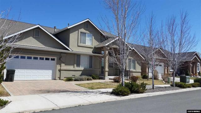 1330 Cedar Creek Circle, Gardnerville, NV 89460 (MLS #180005213) :: Harcourts NV1