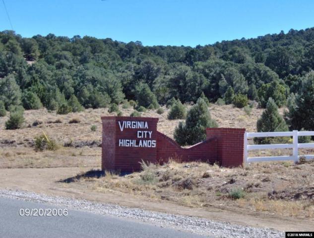 2340 Wildrose Rd, Reno, NV 89521 (MLS #180005218) :: Joseph Wieczorek | Dickson Realty