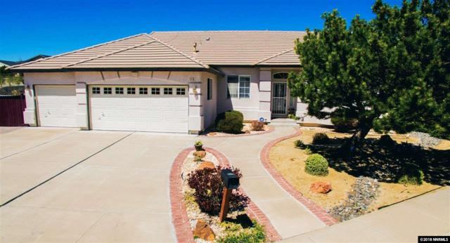 951 University Place, Reno, NV 89512 (MLS #180005220) :: Mike and Alena Smith | RE/MAX Realty Affiliates Reno
