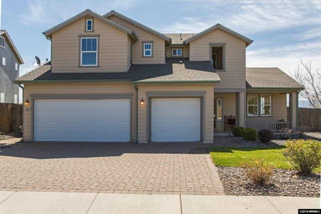 1000 S University Park Loop, Reno, NV 89512 (MLS #180005224) :: Mike and Alena Smith | RE/MAX Realty Affiliates Reno