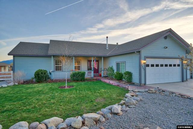 2862 Jackie, Minden, NV 89423 (MLS #180005227) :: The Matt Carter Group | RE/MAX Realty Affiliates
