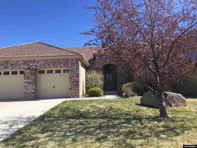 5590 Barcelona Ct, Sparks, NV 89436 (MLS #180005237) :: Mike and Alena Smith | RE/MAX Realty Affiliates Reno