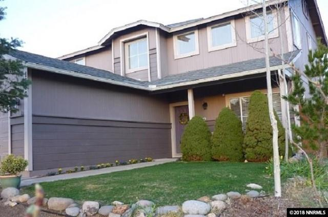 1840 Saturno Heights, Reno, NV 89523 (MLS #180005245) :: Joseph Wieczorek | Dickson Realty