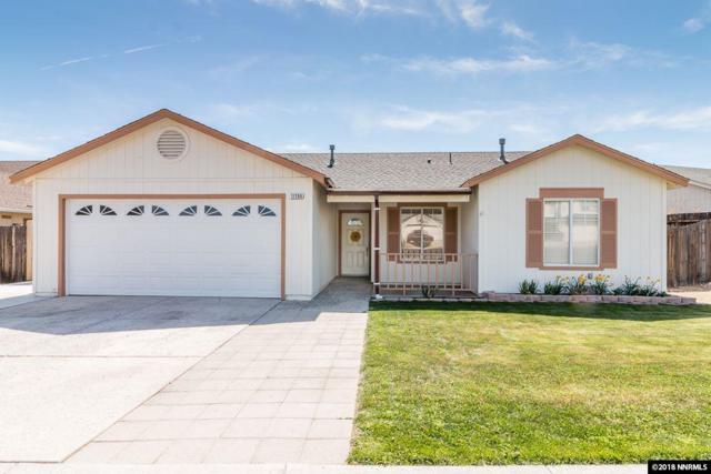 11700 Camel Rock Dr, Reno, NV 89506 (MLS #180005247) :: NVGemme Real Estate