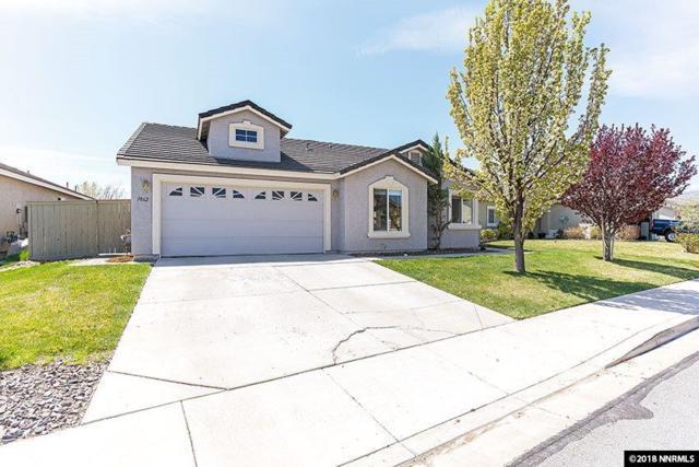 1862 San Jose Court, Reno, NV 89521 (MLS #180005248) :: NVGemme Real Estate