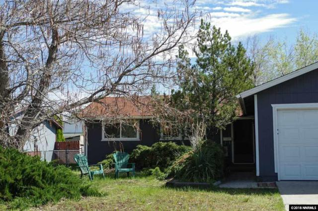 315 W Applegate Way, Carson City, NV 89706 (MLS #180005254) :: The Matt Carter Group | RE/MAX Realty Affiliates