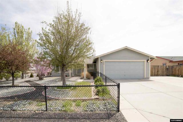 800 Brandy Court, Dayton, NV 89403 (MLS #180005256) :: Mike and Alena Smith | RE/MAX Realty Affiliates Reno