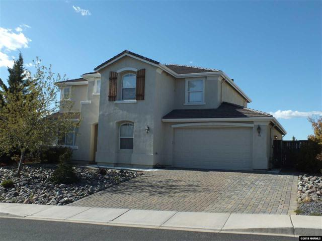 915 N University Park Loop, Reno, NV 89512 (MLS #180005261) :: Mike and Alena Smith | RE/MAX Realty Affiliates Reno