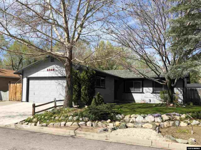 2228 Meadowbrook, Carson City, NV 89701 (MLS #180005263) :: The Matt Carter Group | RE/MAX Realty Affiliates