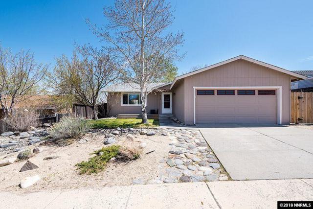 8540 Corrigan, Reno, NV 89506 (MLS #180005272) :: Joseph Wieczorek | Dickson Realty
