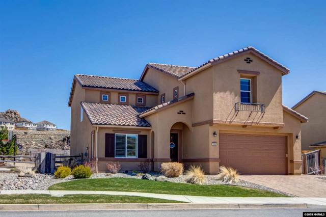 1990 Back Nine Trail, Reno, NV 89523 (MLS #180005274) :: Joseph Wieczorek | Dickson Realty