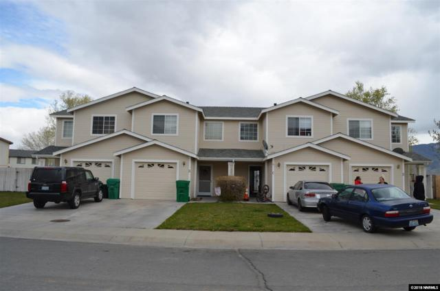 507 Northgate Drive, Dayton, NV 89403 (MLS #180005276) :: RE/MAX Realty Affiliates