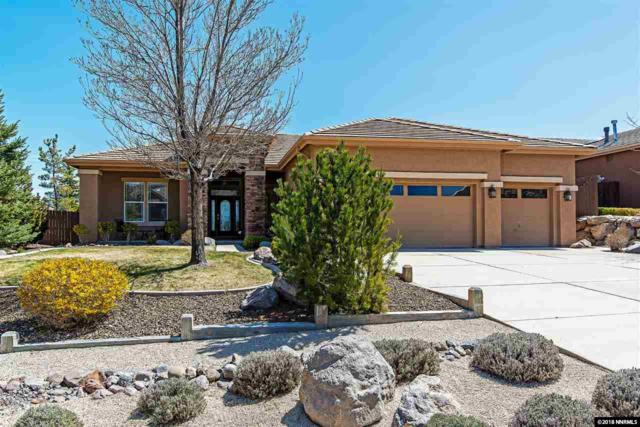 2750 Shadow Dancer Trail, Reno, NV 89511 (MLS #180005279) :: Mike and Alena Smith | RE/MAX Realty Affiliates Reno