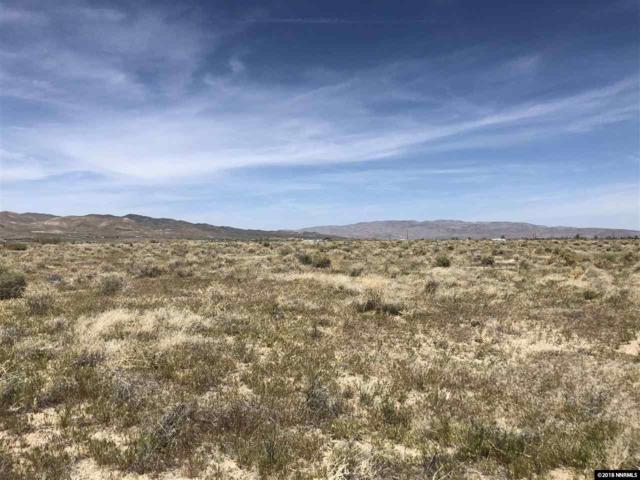 1960 E Cougar, Silver Springs, NV 89429 (MLS #180005280) :: Mike and Alena Smith | RE/MAX Realty Affiliates Reno