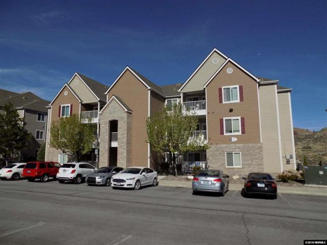 200 Talus Way Apt 413, Reno, NV 89503 (MLS #180005283) :: Joseph Wieczorek | Dickson Realty