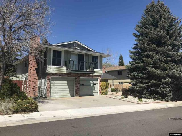 1765 Stardust Street, Reno, NV 89503 (MLS #180005286) :: NVGemme Real Estate