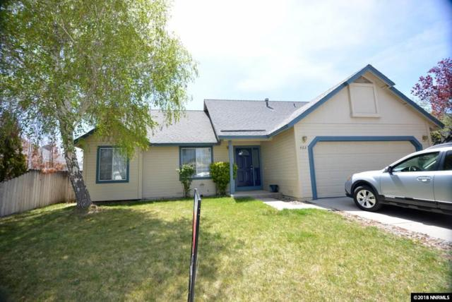 403 Sunwood Dr, Carson City, NV 89701 (MLS #180005294) :: Mike and Alena Smith | RE/MAX Realty Affiliates Reno