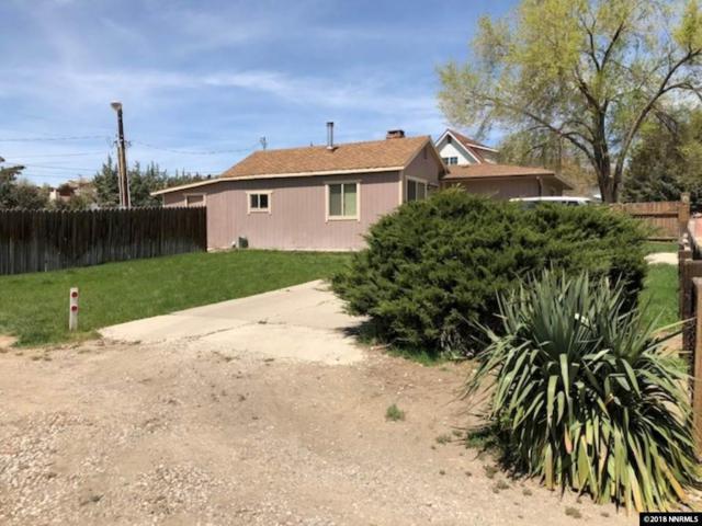 2315 Mayer Way, Sparks, NV 89431 (MLS #180005297) :: NVGemme Real Estate