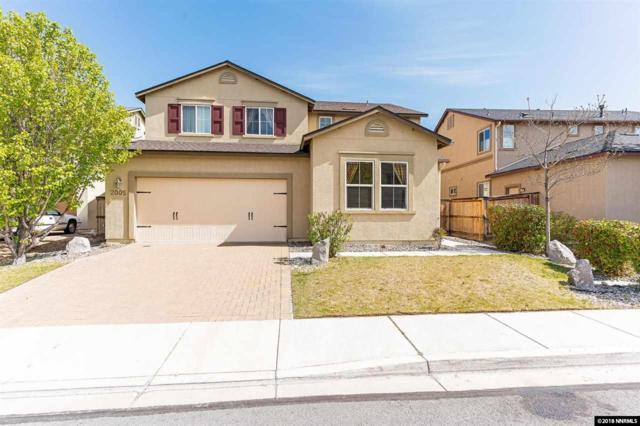2005 Long Hollow Drive, Reno, NV 89521 (MLS #180005303) :: NVGemme Real Estate