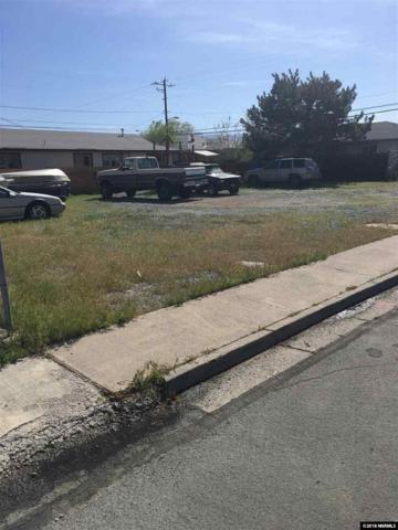 1667 I Street, Sparks, NV 89431 (MLS #180005309) :: NVGemme Real Estate