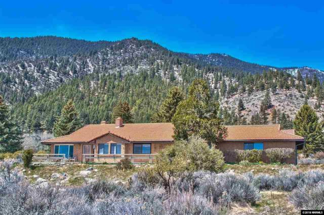 209 Trail Court Includes 2 Bed , Genoa, NV 89411 (MLS #180005312) :: RE/MAX Realty Affiliates