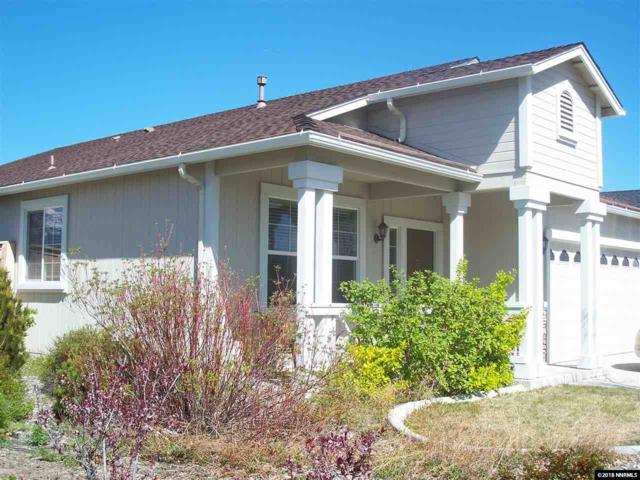 10699 Brittany Park, Reno, NV 89521 (MLS #180005316) :: NVGemme Real Estate